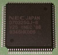 NEC V25+