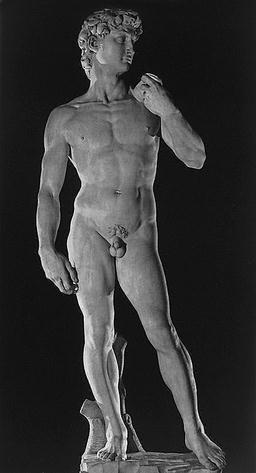 ミケランジェロ 彫刻